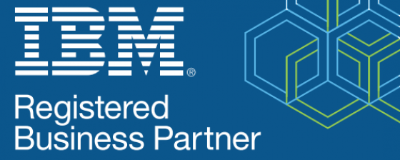 IBM Registered Business Partner Logo 535x235px